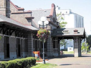 Red Wing Depot