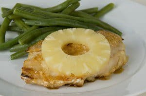 pineapple-chicken