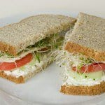 Veggie Sandwich Spread