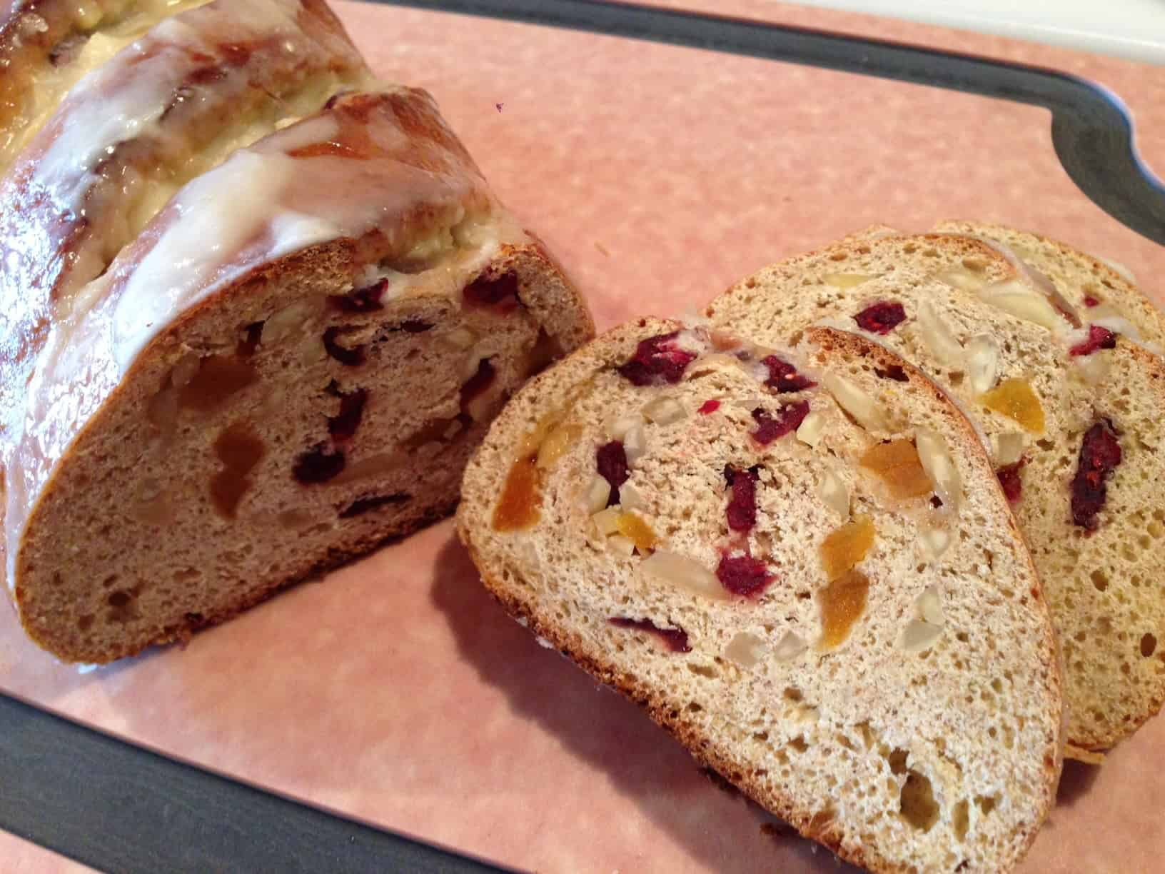 Image result for norwegian holiday bread photos