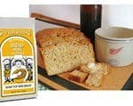 Beer Bread with a kick!