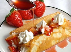 French Crepes!