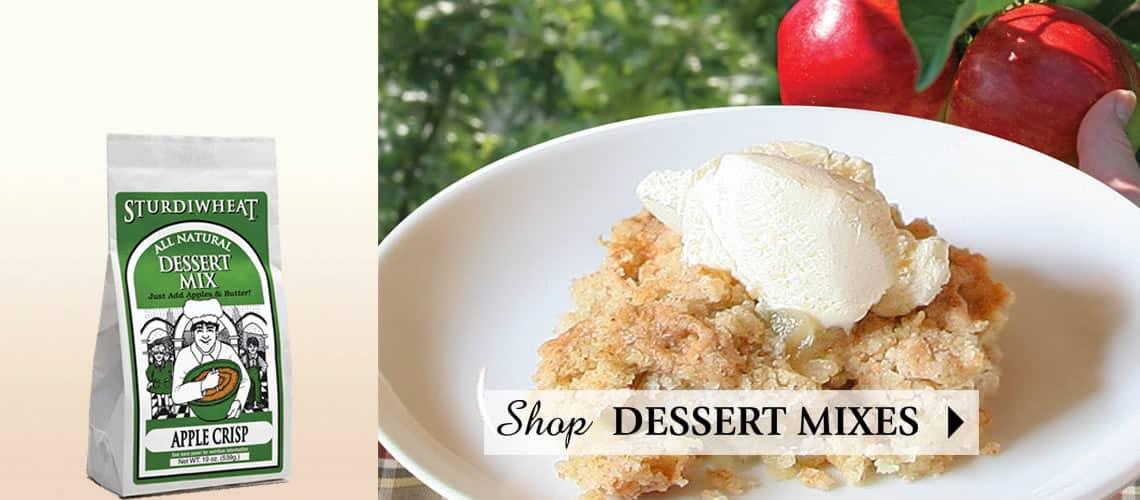 dessert-mix